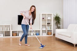 London End of Lease Cleaning Services